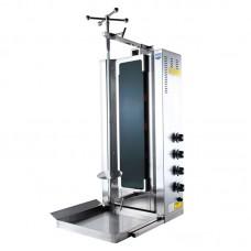 Аппарат для шаурмы электрический SD16 Remta (50 кг)