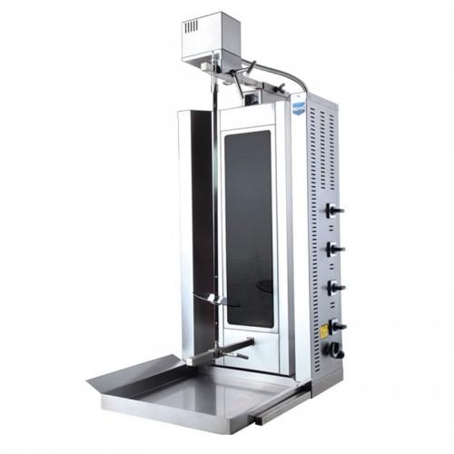 Аппарат для шаурмы электрический Remta SD17  с приводом (50 кг)