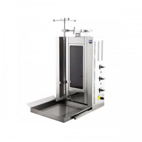 Аппарат для шаурмы электрический SD12 Remta