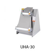 Тестораскатка электрическая двухвалковая UHA-30 Bosfor